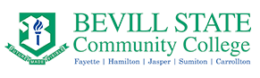 Bevill State Logo